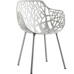 Fast Forest Armchair tuinstoel