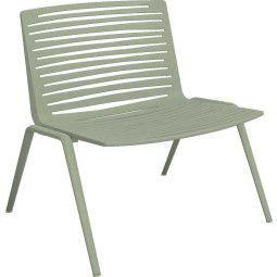 Fast Zebra Lounge fauteuil