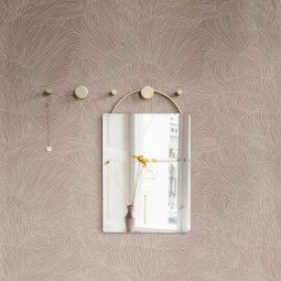 Ferm Living Coral behang