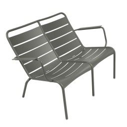 Fermob Luxembourg fauteuil duo
