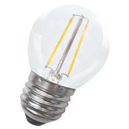 Flinders Filament LED E27 1.8W 2700K helder lichtbron niet dimbaar