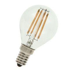 Flinders Ball LED lichtbron E14 4W helder dimbaar