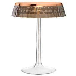 Flos Bon Jour tafellamp LED koper