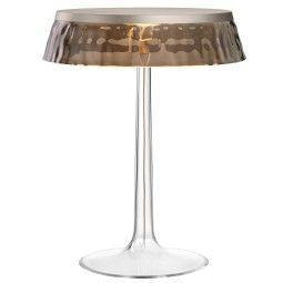 Flos Bon Jour tafellamp LED satijn