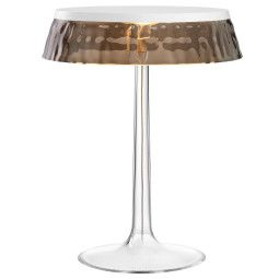 Flos Bon Jour tafellamp LED wit