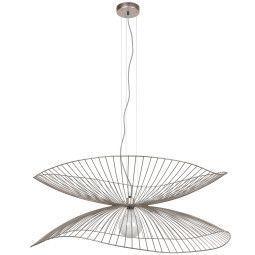 Forestier Libellule hanglamp large