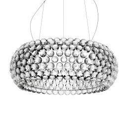 Foscarini Caboche Grande hanglamp LED dimbaar