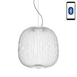Foscarini Spokes 2 Midi MyLight hanglamp LED dimbaar Bluetooth