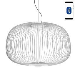 Foscarini Spokes 3 MyLight hanglamp LED dimbaar Bluetooth