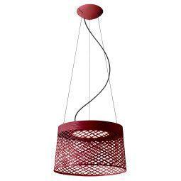 Foscarini Twiggy Grid hanglamp outdoor LED