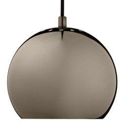 Frandsen Ball Metallic hanglamp