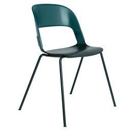 Fritz Hansen BH20 Pair Chair stapelbare stoel