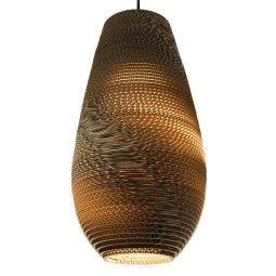 Graypants Drop 18 hanglamp