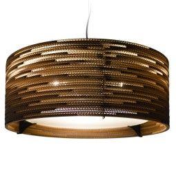 Graypants Drum 24 hanglamp