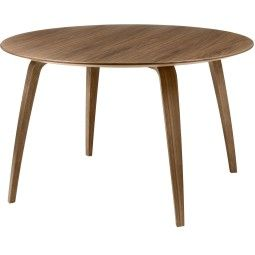 Gubi Gubi Dining Table eettafel round 120
