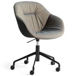 Hay About a Chair AAC153 Soft Duo bureaustoel