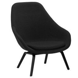 Hay About a Lounge Chair High AAL93 fauteuil