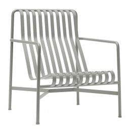 Hay Palissade High fauteuil
