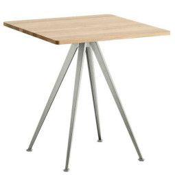 Hay Pyramid Café 21 tafel 70x70