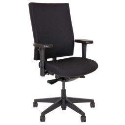 Hembridge Carroll bureaustoel NPR Comfort A2 zwart