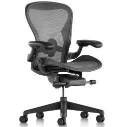Herman Miller Aeron Chair bureaustoel (remastered)
