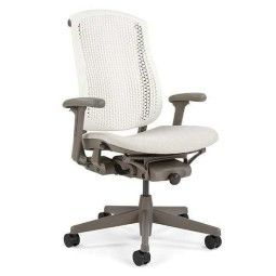 Herman Miller Celle Upholstered bureaustoel