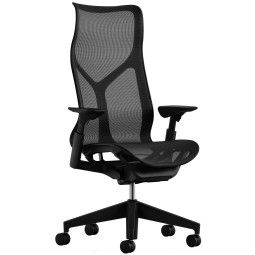 Herman Miller COSM High Back Adjustable Arms