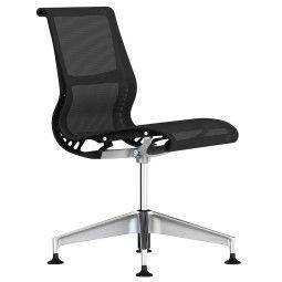 Herman Miller Setu 4-ster bureaustoel
