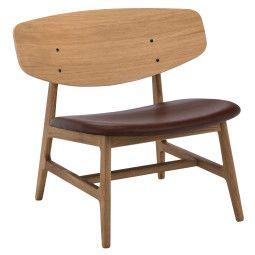 Houe Siko lounge fauteuil