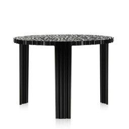 Kartell T-Table salontafel laag 50