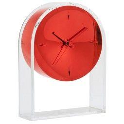 Kartell Air du Temps klok