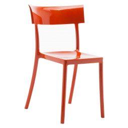 Kartell Catwalk stoel