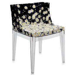 Kartell Mademoiselle stoel