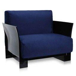 Kartell Pop Outdoor fauteuil