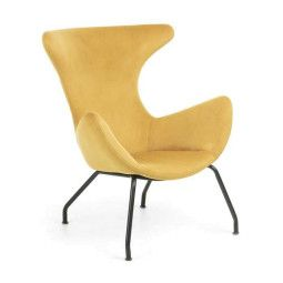 Kave Home Chleo fauteuil