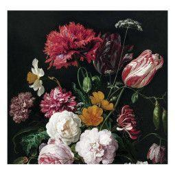 KEK Amsterdam Golden Age Flowers II behang