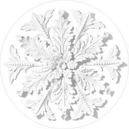 KEK Amsterdam Ornaments behangcirkel 190