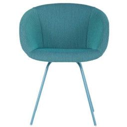 Lensvelt This Chair Bucket stoel gestoffeerd