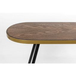 Livingstone Design Outlet - Huntly console tafel
