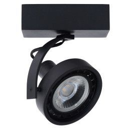 Lucide Dorian spot LED dim to warm enkel