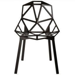 Magis Chair One stoel zwart