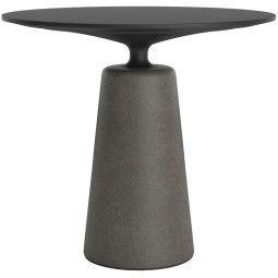 MDF Italia Rock Table tafel 80