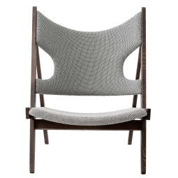 Menu Knitting Chair fauteuil