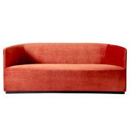 Menu Tearoom Sofa bank