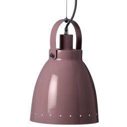 Done by Deer Metaal hanglamp