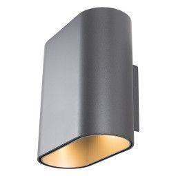 Modular Duell wandlamp LED
