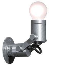 Modular Nomad Minimal Ultra Short wandlamp