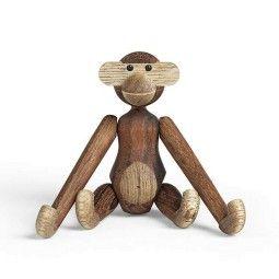 Kay Bojesen Monkey speelgoed mini