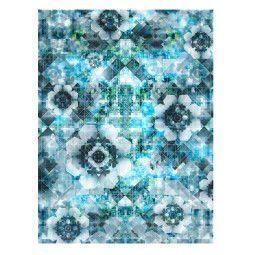 Moooi Carpets Digit Sky vloerkleed 200x300