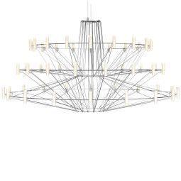 Moooi Coppélia kroonluchter LED